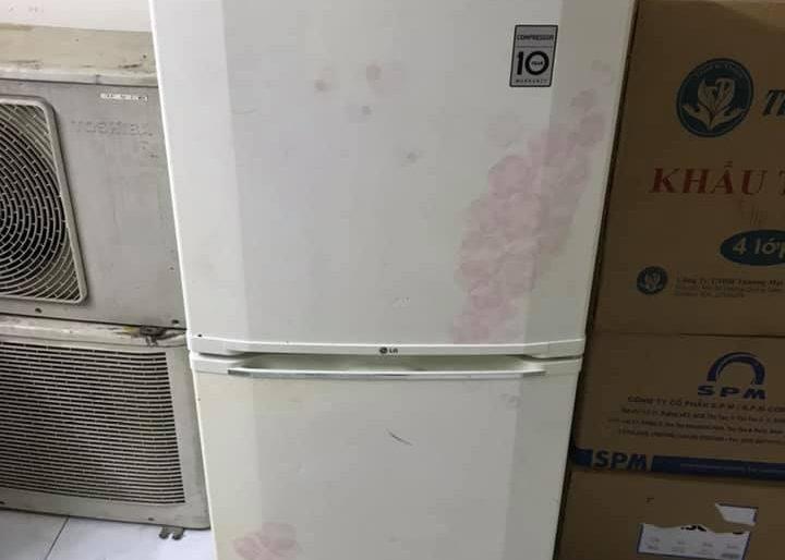 Tủ lạnh LG 1,2tr