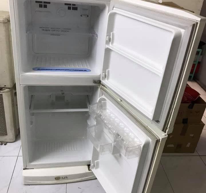 Tủ lạnh Sanyo 1,1tr